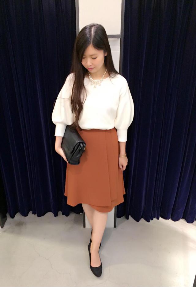 sophilaで人気のスカート♡
