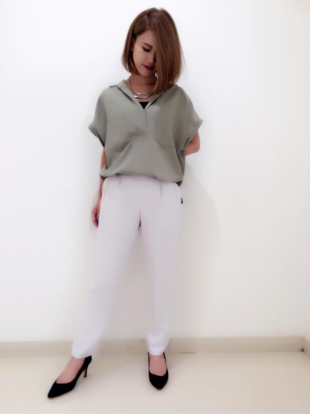 お得なコーディネート☆
