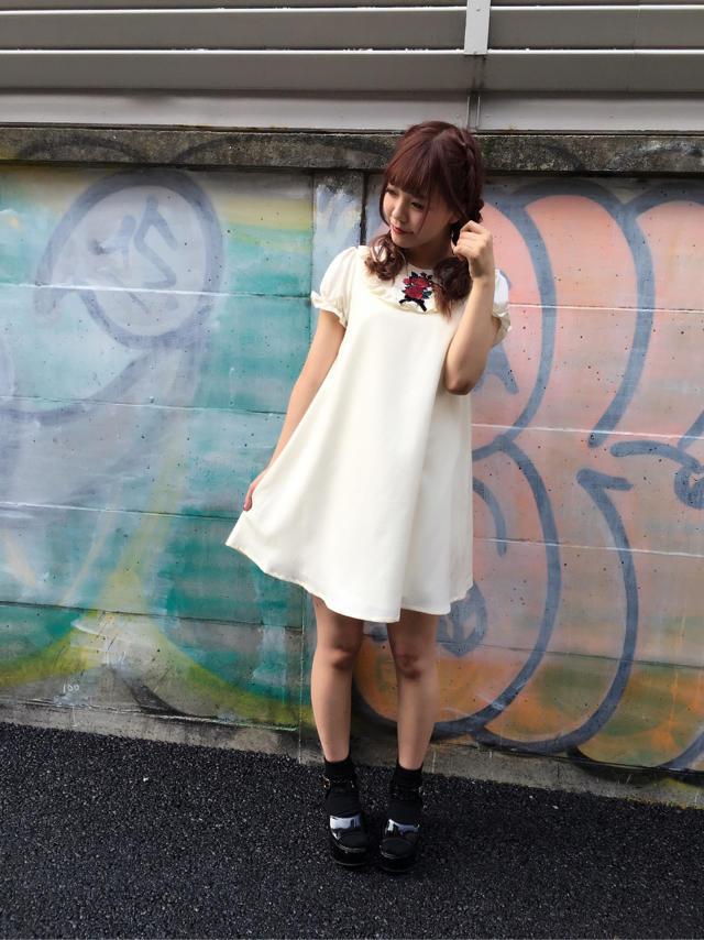 Natsumi  ♡先行!! LATESUMMERcollection♡
